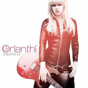Orianthi_-_Believe_II