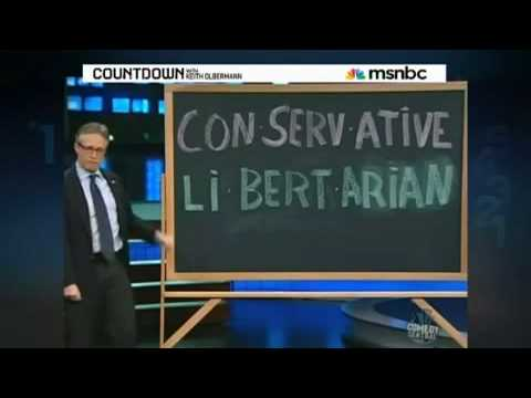 Conservative Libertarian