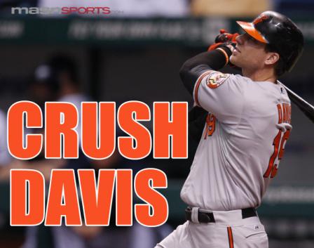Crush Davis