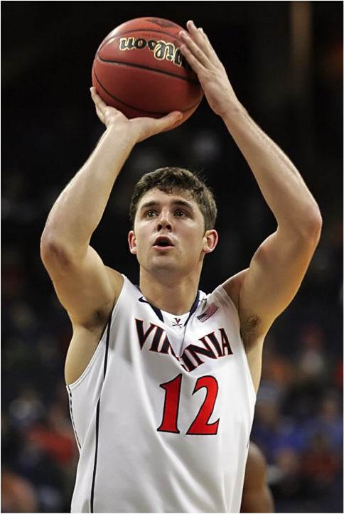 joe harris - photo #9