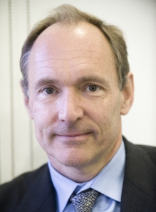 Tim Berners-Lee, the inventor of the World Wide Web, is one prominent net neutrality supporter.