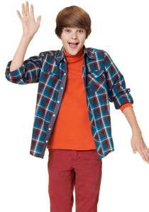 Corey Fogelmanis as Farkle Minkus