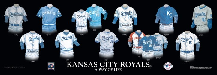 Kansas City Royals 1200