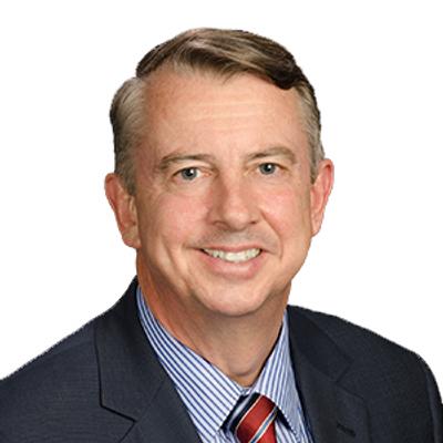 Ed Gillespie nearly upset Mark Warner in Virginia's Senate race.