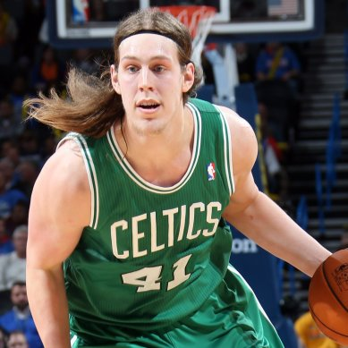 Kelly Olynyk's strong play has me very optimistic about his future.  And that hair.  Oh, that hair.
