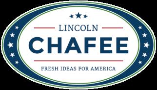 Lincoln Chafee