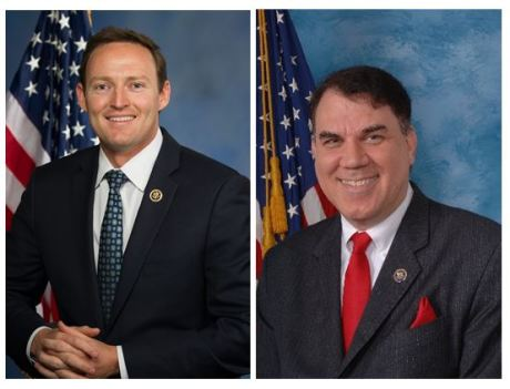 Democrats have an important choice to make between establishment favorite Patrick Murphy (left) and firebrand Alan Grayson (right) in Florida's Senate race.