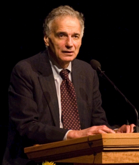 Many credit disaffected Democrats' votes for Ralph Nader as a key reason that George W. Bush was able to win the presidency in 2000.