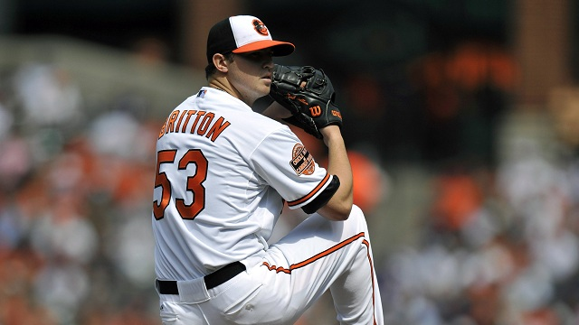BRITTON 4 CY YOUNG!!