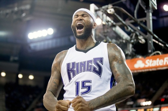 DeMarcus Cousins could be a trade acquisition that would make the Celtics a true title contender.