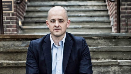 Independent candidate Evan McMullin is trying to stir up some chaos in Utah.